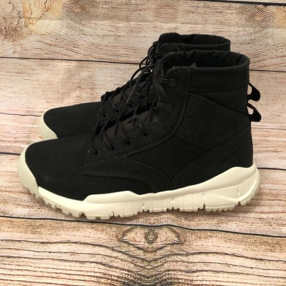 quality design 7e670 11689 Nike SFB 6